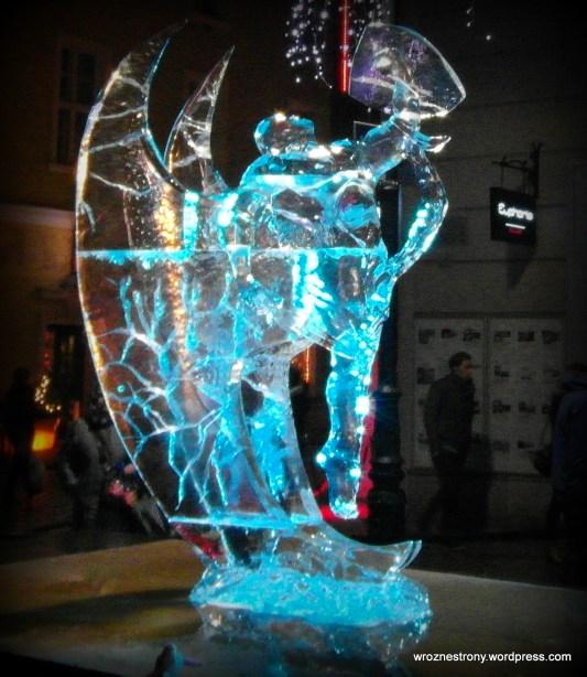Zwycięska rzeźba