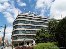 Centrum handlowe Renoma (06.2015)