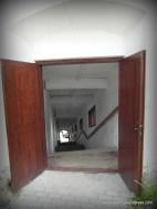 Kryte schody