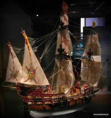 Model statku, Niemieckie Muzeum Techniki
