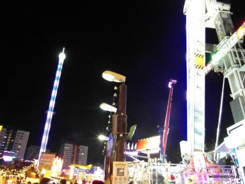 Lunapark na Alexanderplatz