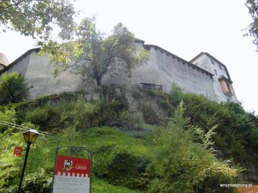 Zamek w Bledzie