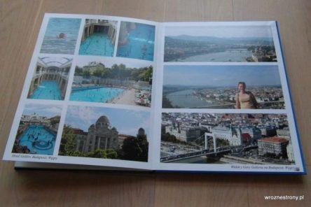 Program umożliwia różne konfiguracje zdjęć