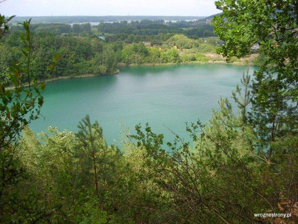 Jezioro Turkusowe, 2006 rok