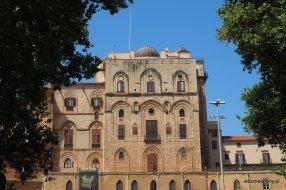 Pałac Normanów