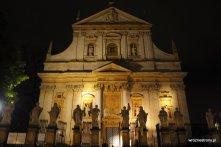 Kościół św. Apostołów Piotra i Pawła w Krakowie
