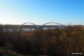 most Zawadzkiej w Toruniu