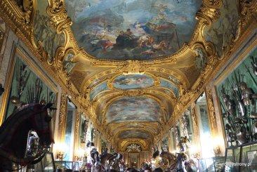 Zbrojownia w Palazzo Reale w Turynie