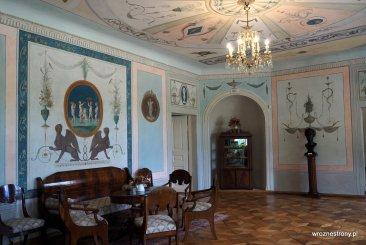 Muzeum Adama Mickiewicza w Śmiełowie