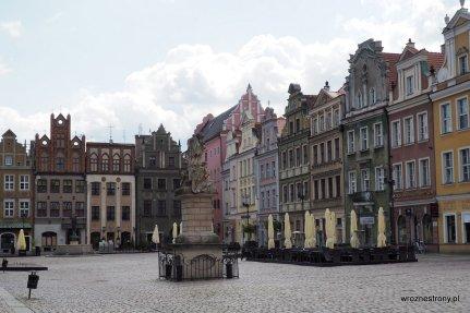 Stary Rynek w Poznaniu