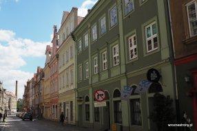 Poznań, ulica Wodna