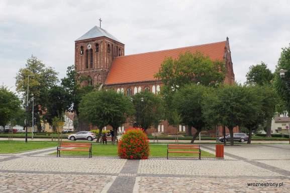 Kościół Rzymskokatolicki pw. Matki Bożej Różańcowej