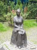 Pomnik Papuszy w Gorzowie