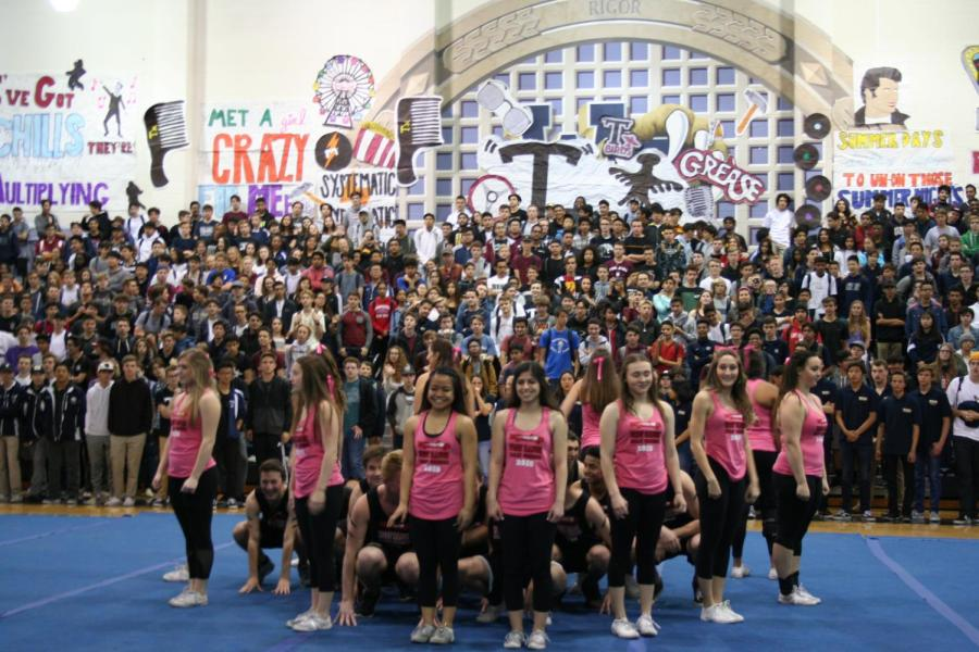 Grease Rally