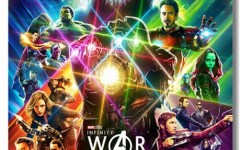 """Avengers: Infinity War"" Review (Part 1)"