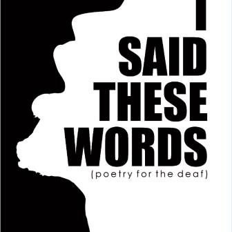 I SAID THESE WORDS by Kukogho Iruesiri Samson