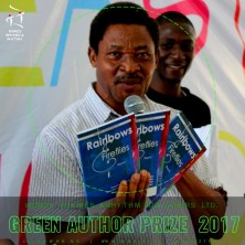 GREEN AUTHOR PRIZE (GAP) 2017...2
