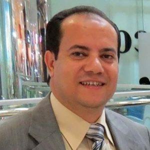 Ahmed S Abdel Moneim