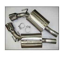 2010 camaro v8 gm performance exhaust upgrade kit ws6store com
