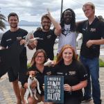 White Shark Africa Eco Program Keep Fin Alive