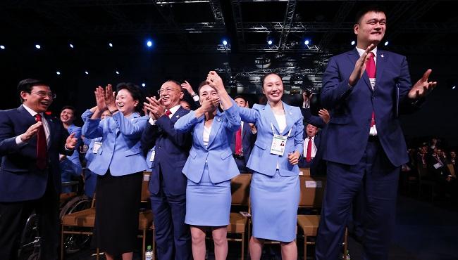 Wang Anshun, Liu Yandong_27242