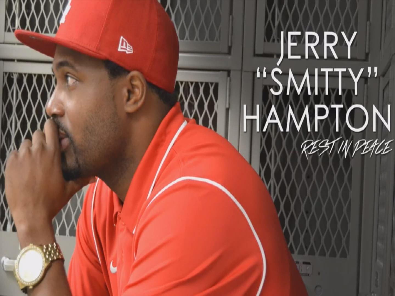 Coach Jerry _Smitty_ Hampton_58155