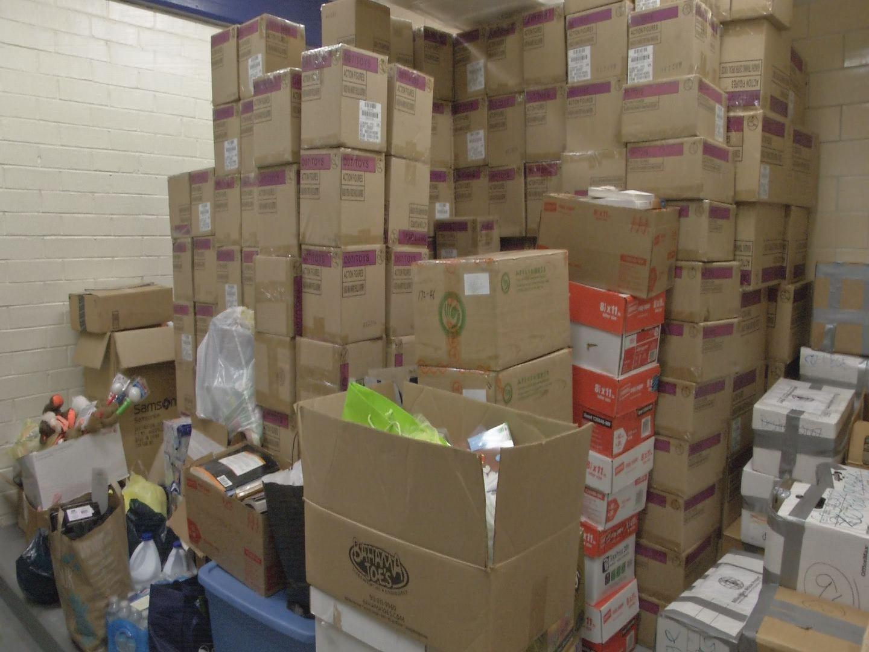 DONATIONS TO LIBERIA_85224