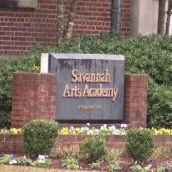 Savannah Arts Academy Boys Win Soccer Thriller over Richmond Hill (Image 1)_7095