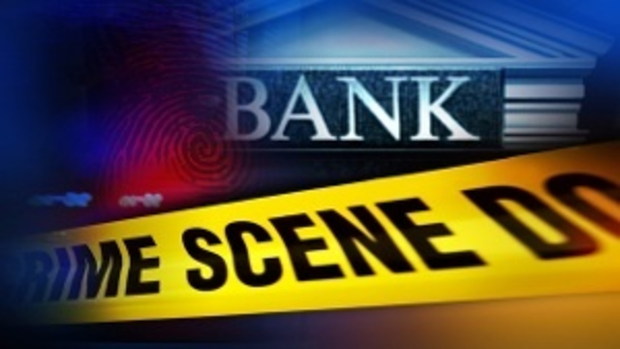 Suspect taken into custody after attempted bank robbery in Cayuga County