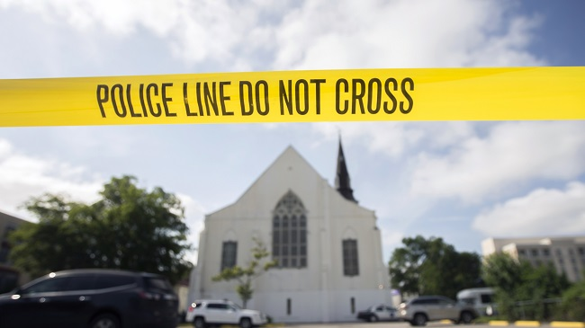 Charleston Shooting 1 Year Later_129345