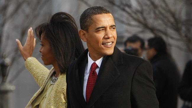 Barack Obama, Michelle Obama_187844