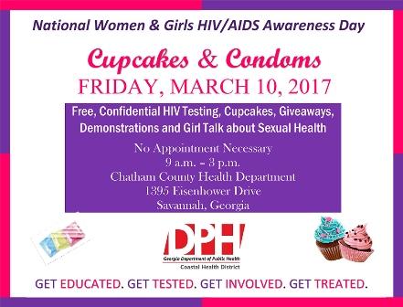 Microsoft Word - National Women and Girls HIV Awareness Flyer.17 SS_208617