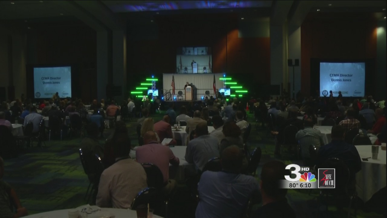 Chatham County Hurricane Conference_229634