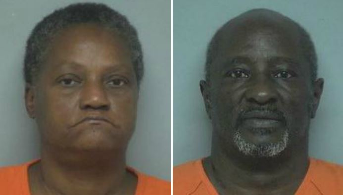 Multi-agency drug bust nets 14 arrests in Beaufort Co , surrounding