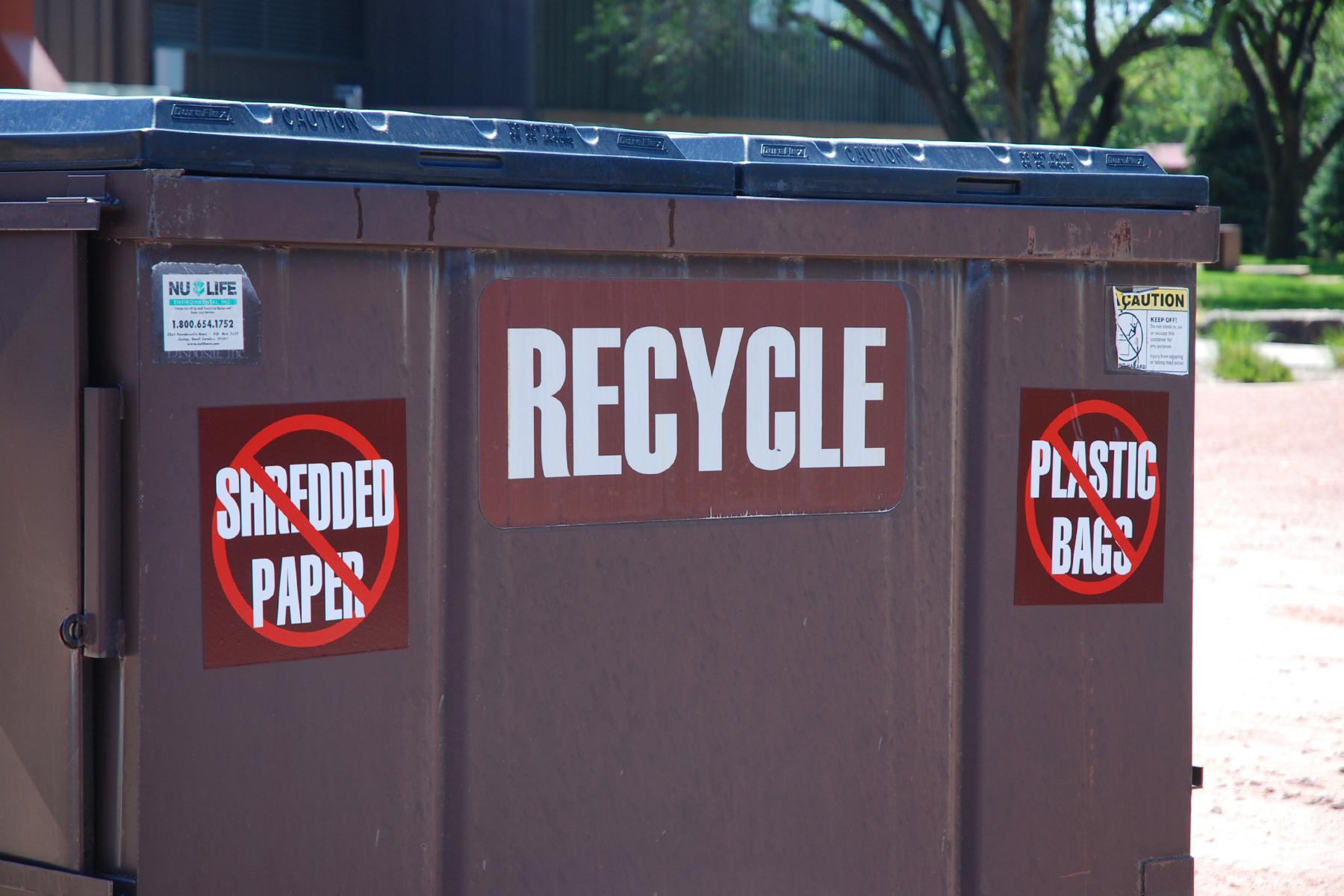 recycle bin_345090