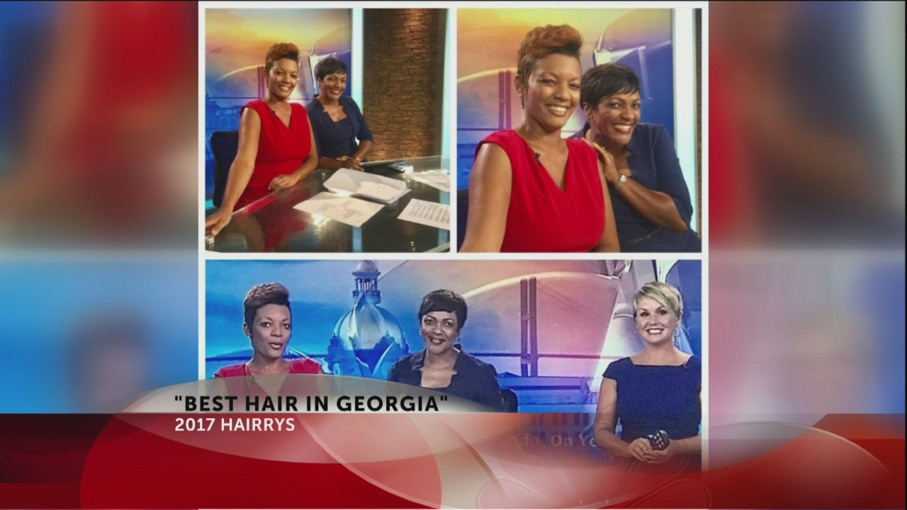 Trish Williford | WSAV-TV