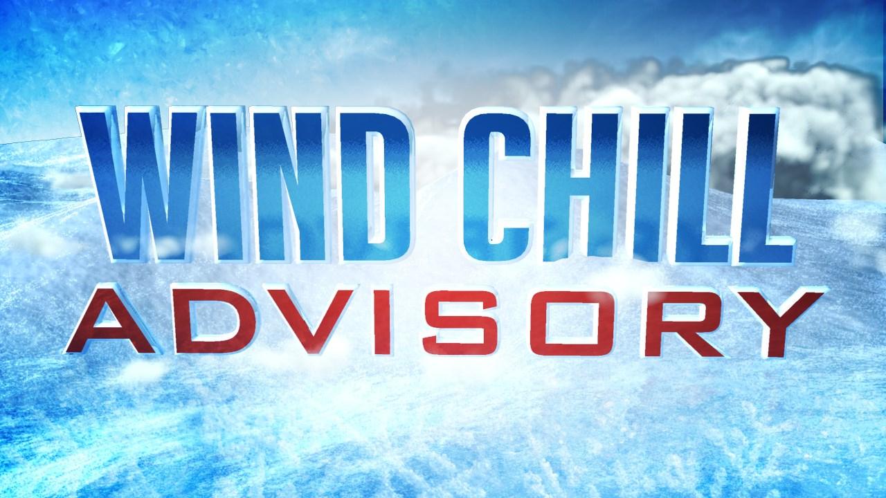 wind chill advisory winter weather_354586