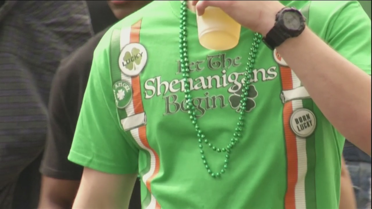 st. patrick's day shirt_381289