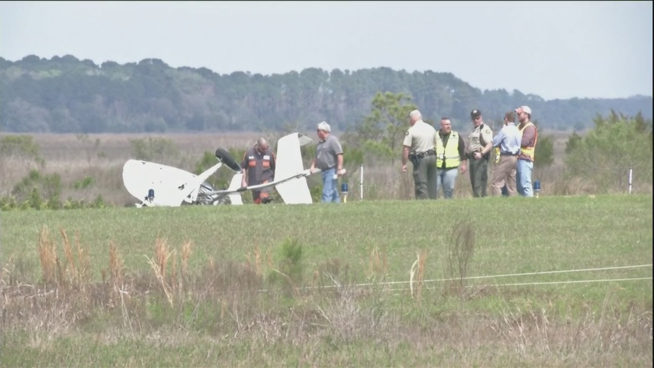 gyrocopter crash_375577
