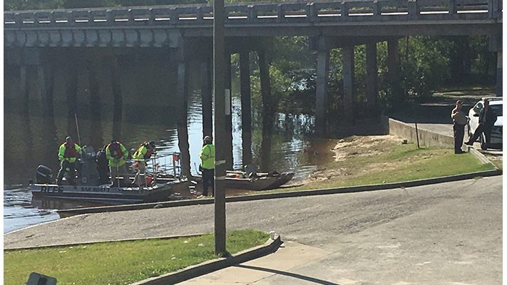 UPDATE: Authorities ID missing boater recovered from Ogeechee River