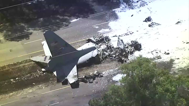 Port Wentworth plane crash memorial
