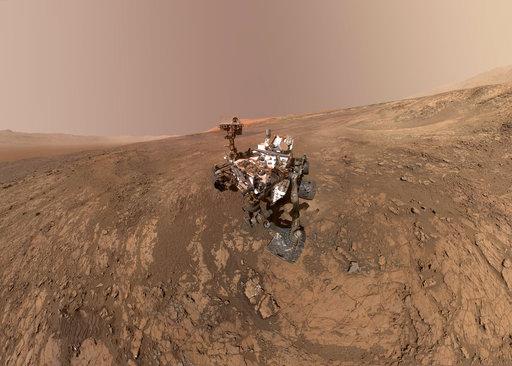 Space Mars Life_1528400132933