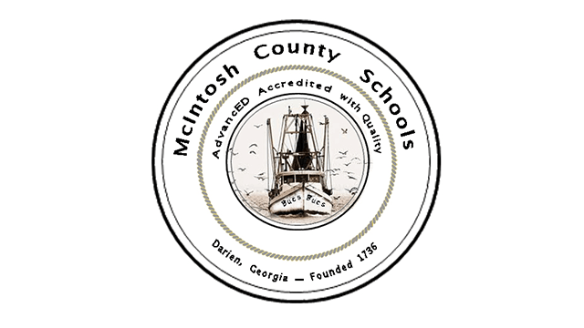 Back to School: McIntosh County Schools