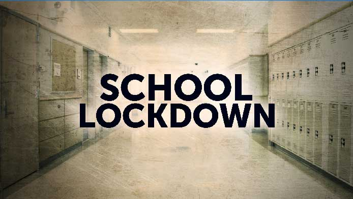 Lock-down lifted at Appling County High School