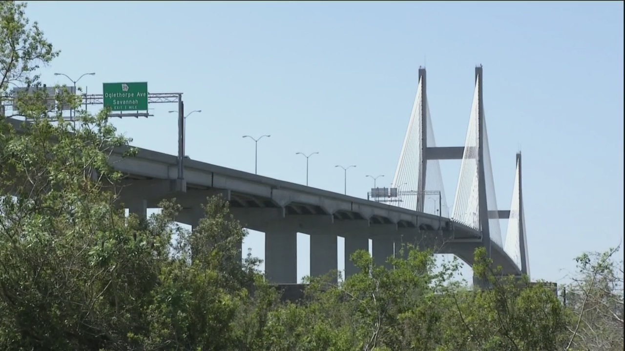 Talmadge Bridge replacement proposal