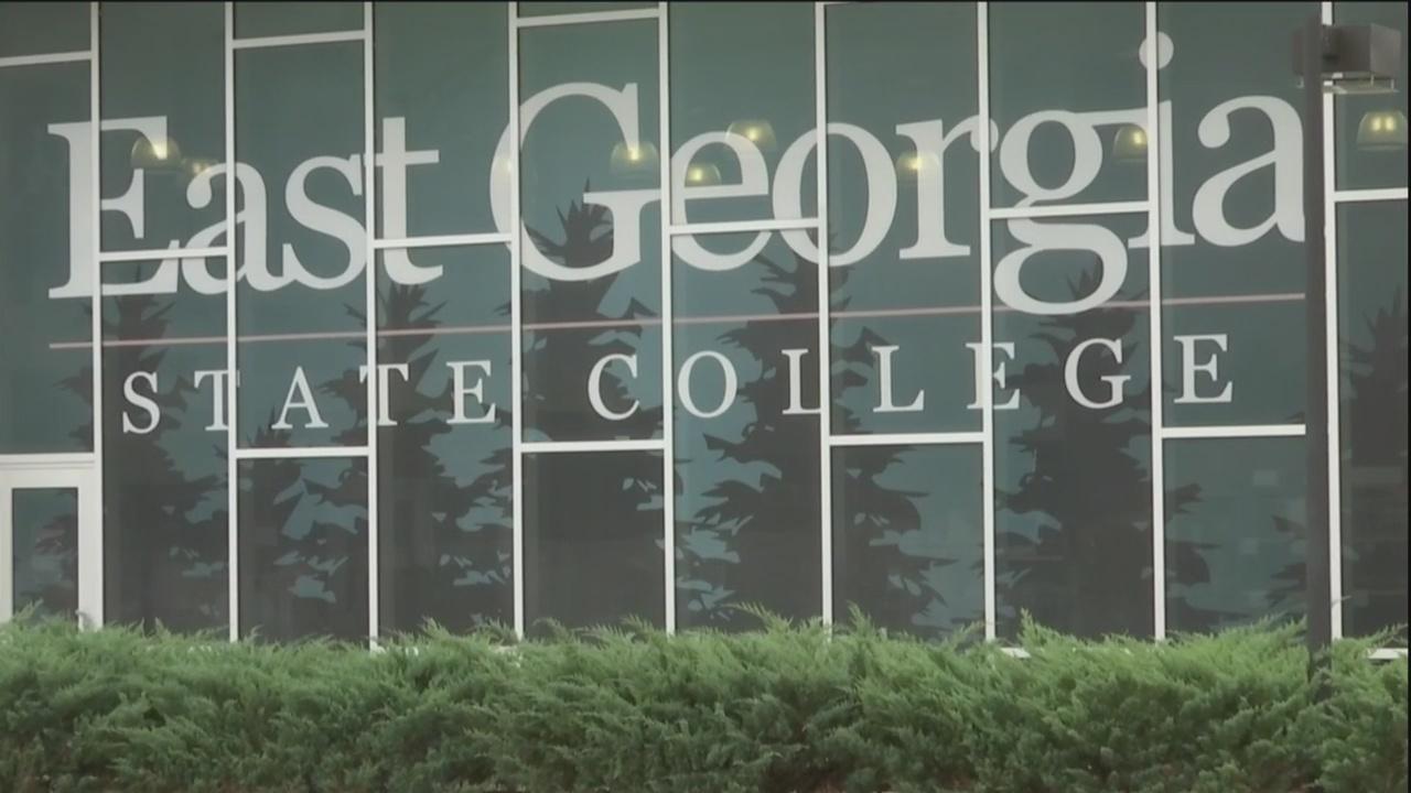 Potential move for East Georgia State College Statesboro campus