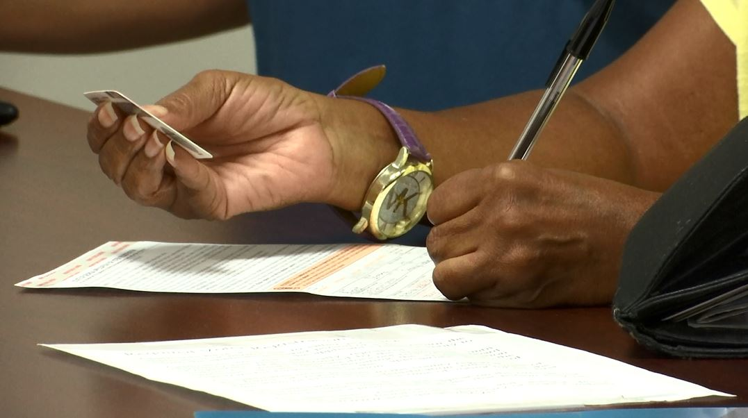 Chatham Co. extends hours for provisional ballot voters