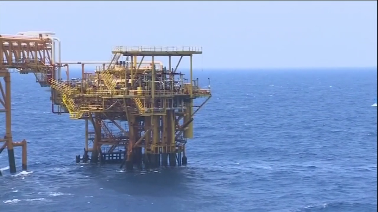 A closer look: Fight against seismic testing in SC