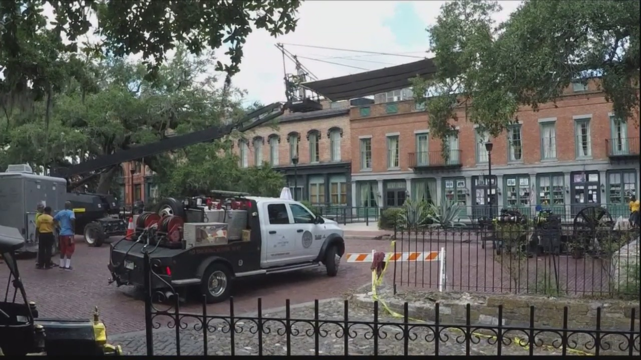 Savannah filmmakers react to Heartbeat Bill