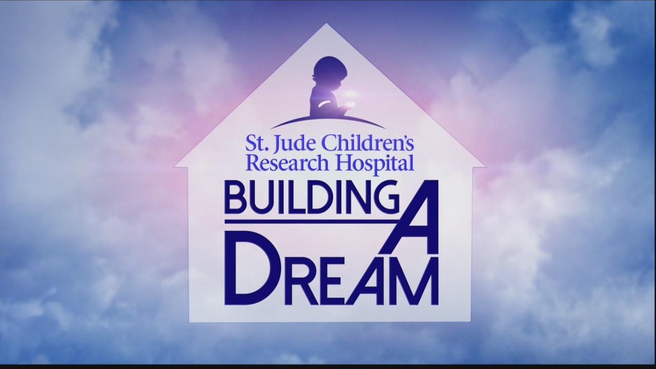 St. Jude: Building a Dream